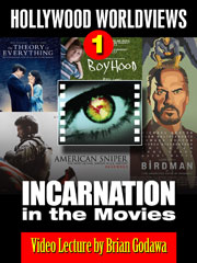 Incarnation in the Movies