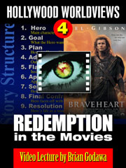 Redemption in the Movies