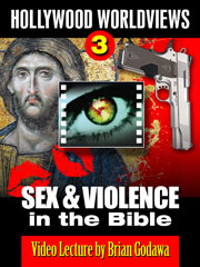 Sex & Violence in the Bible