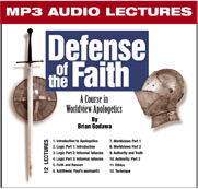 Defense of the Faith