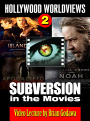 Subversion in the Movies