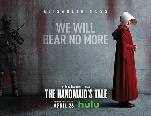 handmaids tale destruction of family essay Start studying the handmaid's tale - context quotes learn vocabulary,  destruction of the us society blamed on islamists,  (non family members).