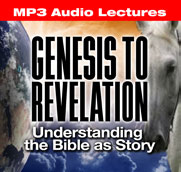 Genesis To Revelation: Understanding the Bible as Story