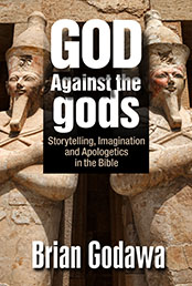 God Against Book